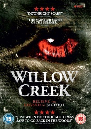 Willow Creek Bigfoot Movie