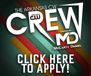 Join The Arkansas CW Crew!