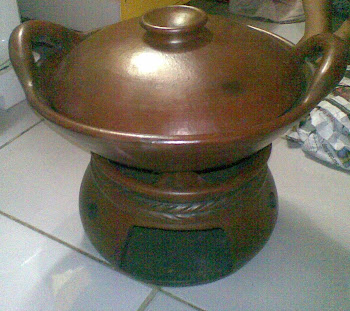 set wajan besar / big frying pan
