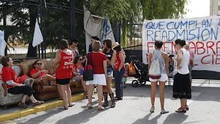Coca-Cola se resiste a cumplir las sentencias que anularon el ERE