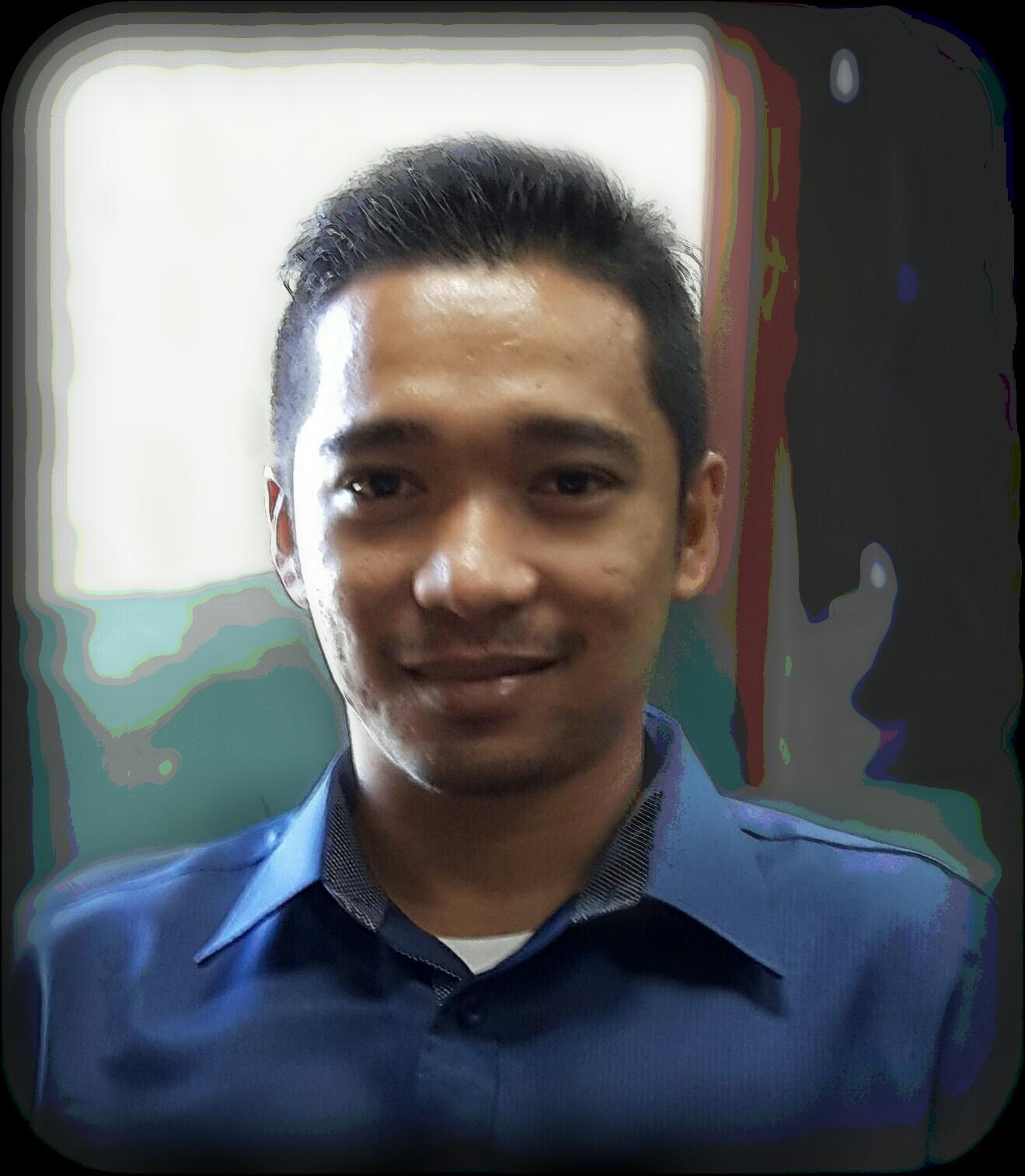 Mohd Najmudeen b. Salleh