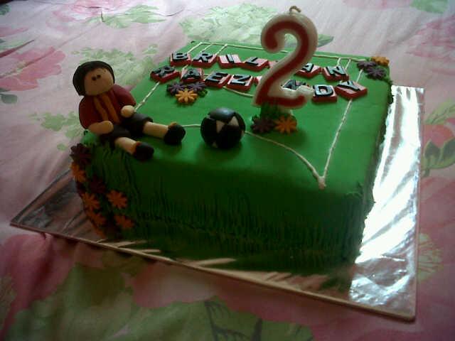 aneka ragam kue cake ideas and designs