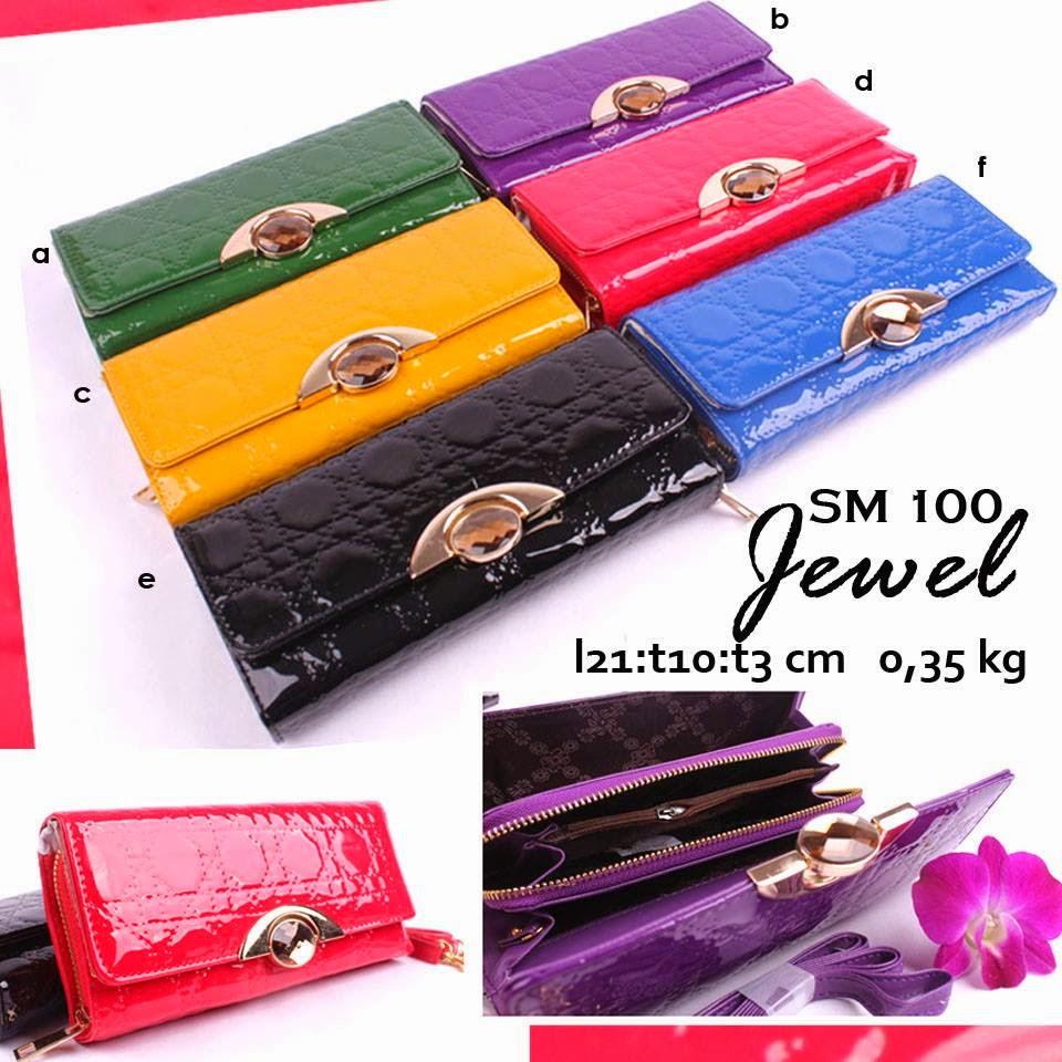 jual online dompet wanita cantik harga murah