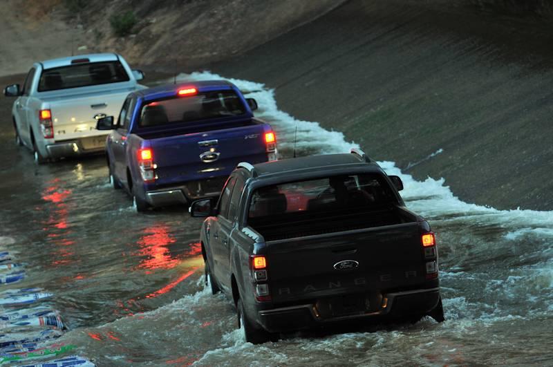 10 Best Cars For Manila S Floods Philippine Car News