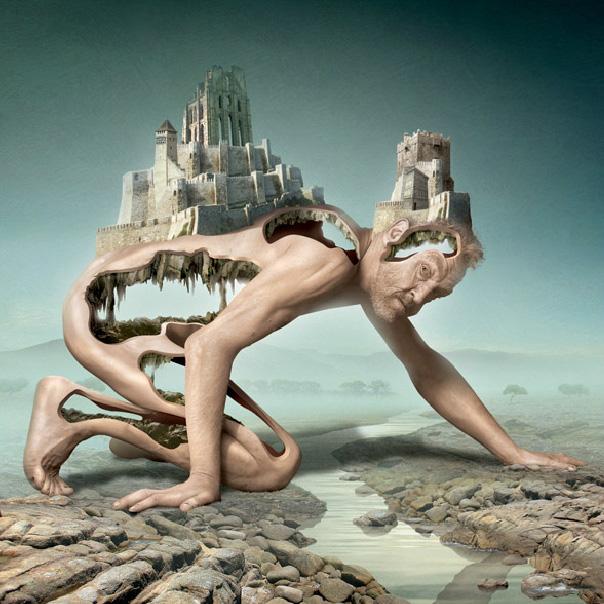 2010'ların Surrealist Resimleri