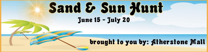 Sand & Sun Hunt