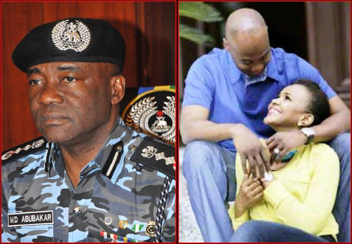 inspector general of romance police ig md abubakar set to