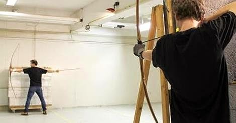 Everything You Know About Archery Is A Lie — And This Guy Can Prove It