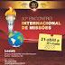 Começam preparativos para o maior congresso de missões do Brasil, Gideões 2012