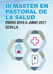 Master en Pastoral de la Salud