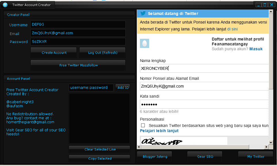 Tips Membuat IDS Followers Twitter Awet