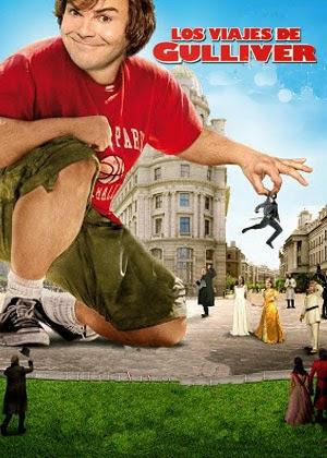 Los Viajes de Gulliver (2010)