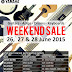 26 - 28 June 2015 Yamaha Music Weekend Sale