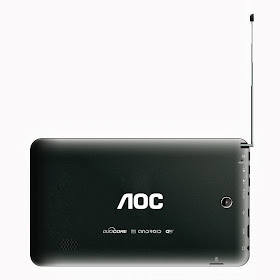 TABLET AOC D70A17T-2C