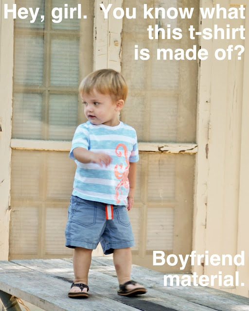 Hey Girl Toddler