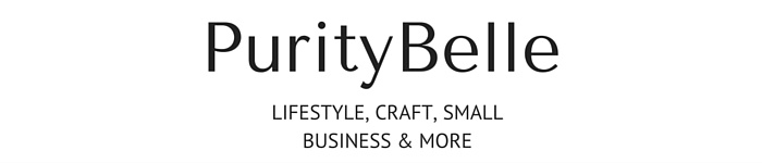 Purity Belle Irish Soy Candles and Lifestyle Blog