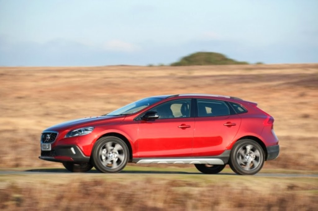 2014 volvo v40 cross country prices wallpaper specs review. Black Bedroom Furniture Sets. Home Design Ideas