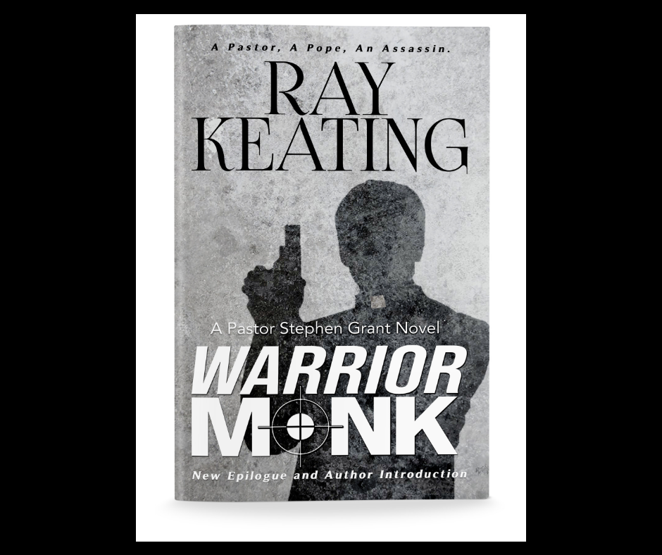 Second Edition Warrior Monk with New Author Introduction and Epilogue
