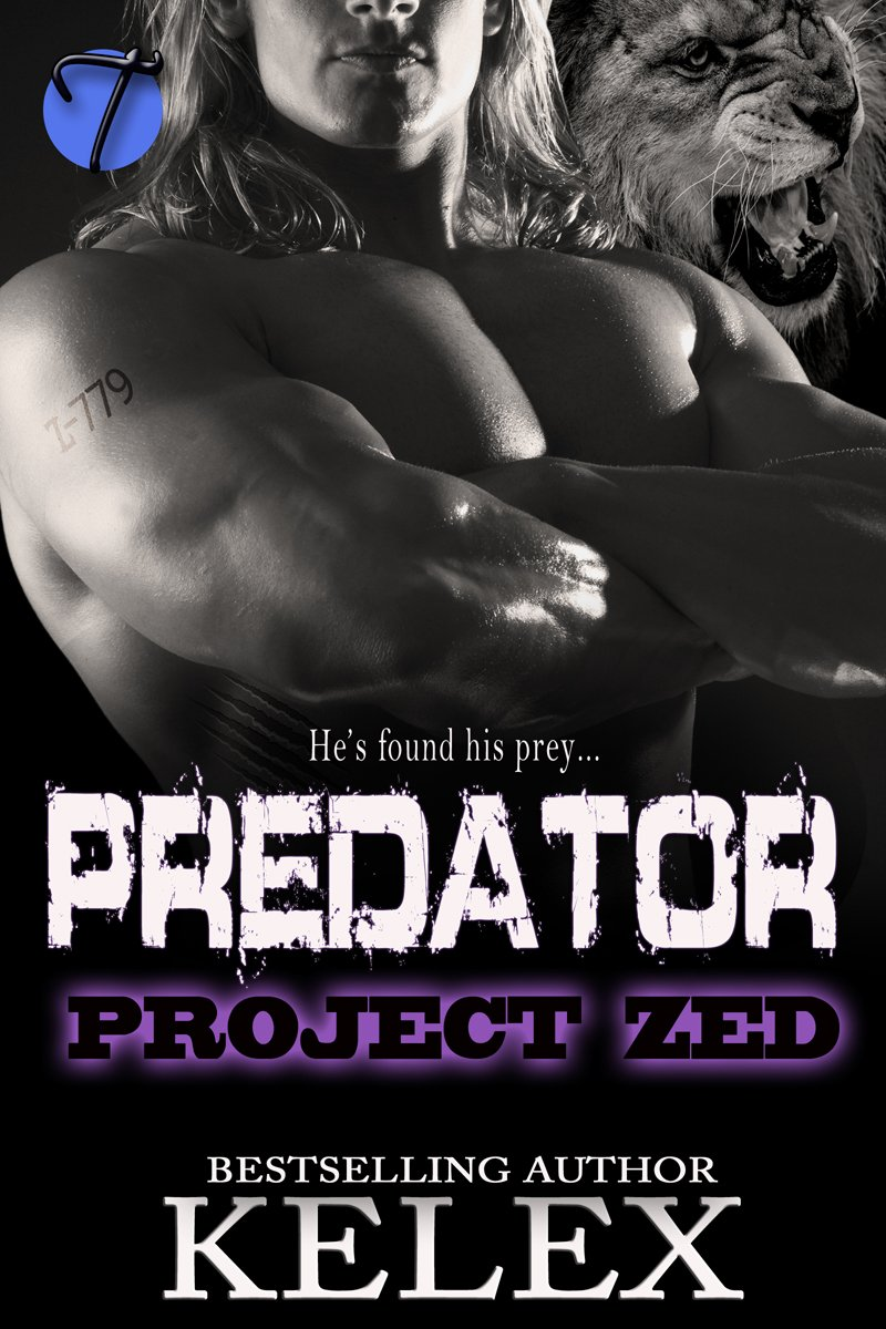 OUT NOW! Predator