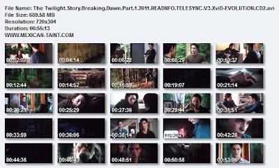 The_Twilight.Story.Breaking.Dawn.Part.1.2011.READNFO.TELESYNC.V3.XviD-EVOLUTiON