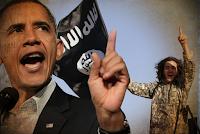 """Obama's """"Fake War"""""""