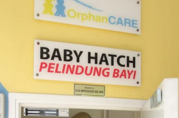 'Baby Hatch' kini di Pahang