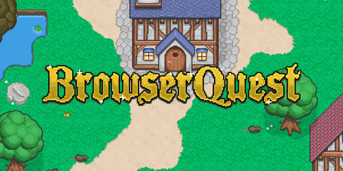 BrowserQuest Tips & Tricks BrowserQuest