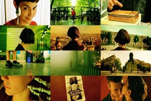 amelie the movie analysis Enter your location to see which movie theaters are playing amélie near you   amélie is a fanciful comedy about a young woman who discretely orchestrates.