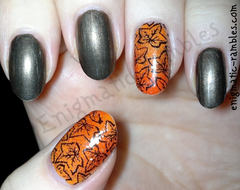 autumn-fall-stamped-stamping-nails-nail-art-bundle-monster-h11-BMh11