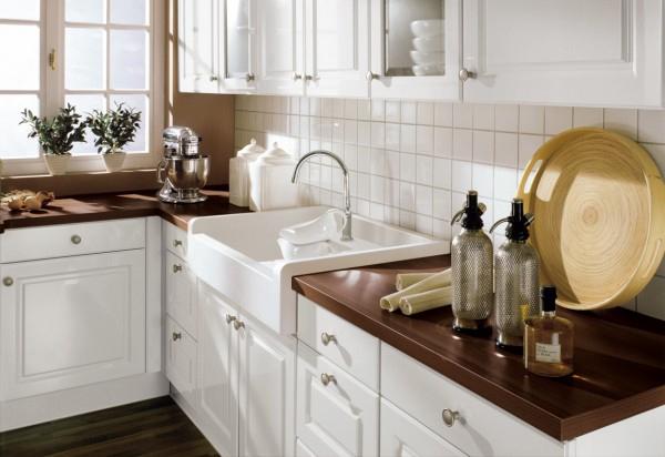es cierto que estos fregaderos quedan a la perfeccin en cocinas de estilo casa de campo pero no es menos cierto que en otro estilo de cocinas tambin