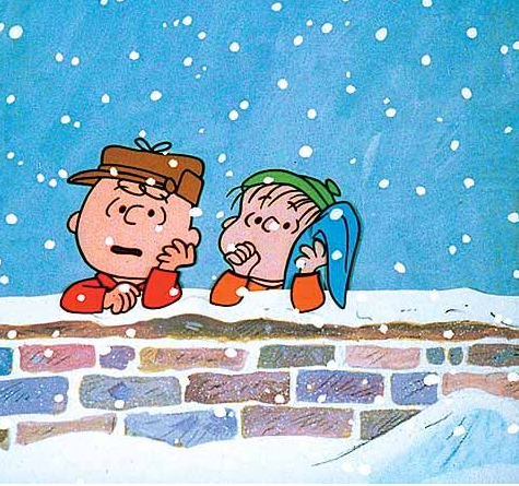 A Charlie Brown Christmas - Peanuts Wiki