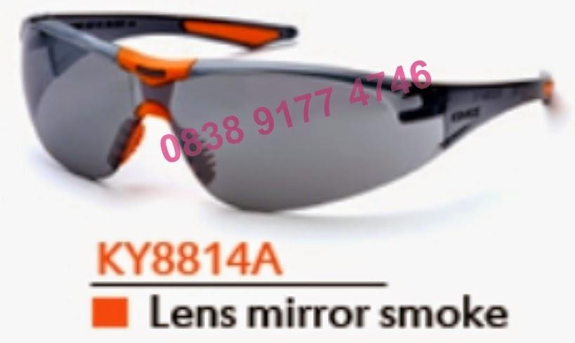 Kacamata safety King's KY8814A