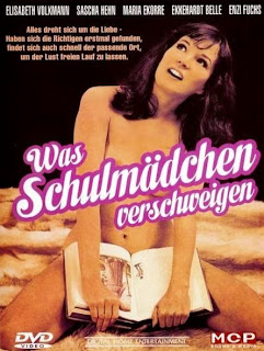 What Schoolgirls Don't Tell (1973) Was Schulmädchen verschweigen