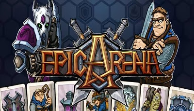 Epic Arena Android Apk Game