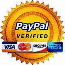 Verifikasi PayPal Mudah dan Terpercaya Beli sama Saya