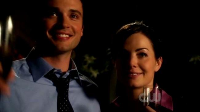 Smallville -Temporada 10 - Capitulo 11