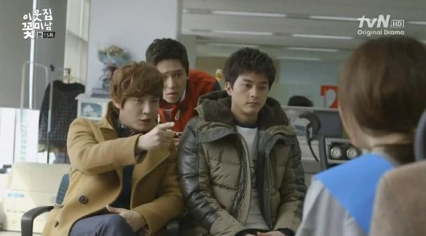 Sinopsis Drama dan Film Korea: February 2013