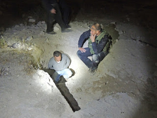 Homem que dizia ser exorcista é preso ao tentar escavar com a família sepultura antiga em Jerusalém
