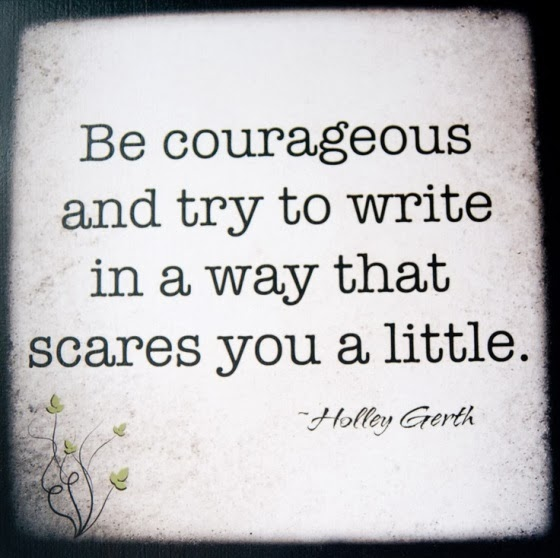 Inspirational quotes for writing essays