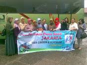 Tour Cirebon