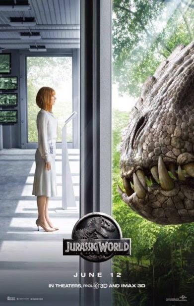 تحميل فيلم Jurassic World dvd ميديا فاير