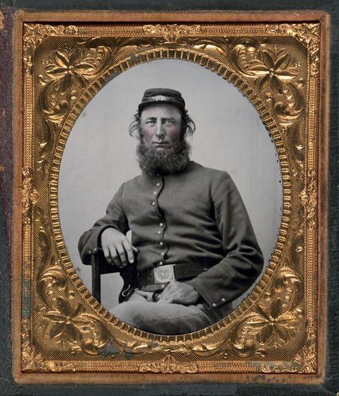 Yankee Civil War The American Civil War...