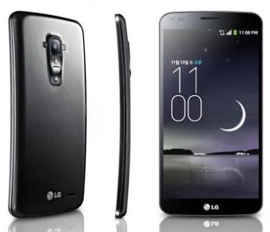 Harga LG G Flex D958