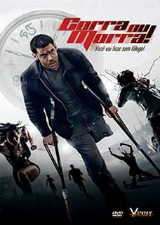 Corra ou Morra - DVDRip Dual Áudio