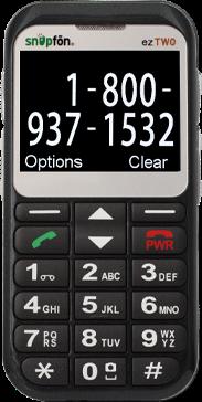 Best prepaid cell phones for seniors