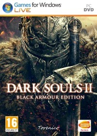 Dark Souls II: Black Armour Edition – PC