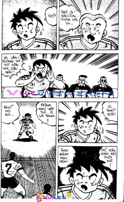 Jindodinho - Đường Dẫn Đến Khung Thành III Tập 34 page 52 Congtruyen24h