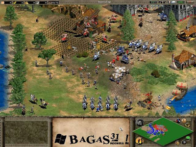 Age Of Empires II : The Conquerors Expansion 2