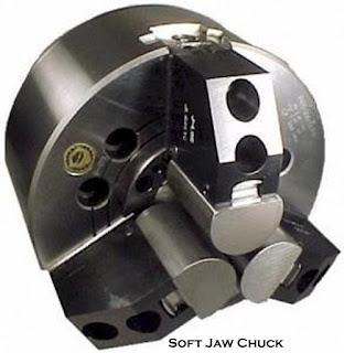 Soft Jaw Chuck