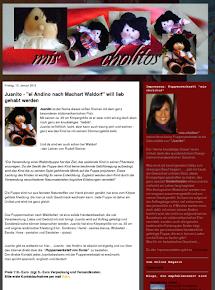 Blogempfehlung - Juanito el Andino